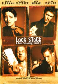 No Image for LOCK STOCK AND TWO SMOKING BARRELS