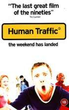 No Image for HUMAN TRAFFIC