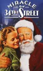 No Image for MIRACLE ON 34TH STREET