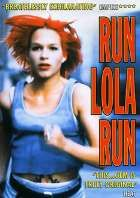 No Image for RUN LOLA RUN