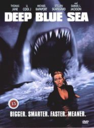 No Image for DEEP BLUE SEA