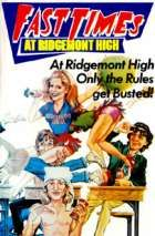 No Image for FAST TIMES AT RIDGEMONT HIGH