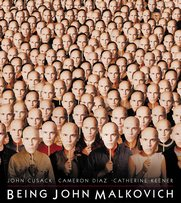 No Image for BEING JOHN MALKOVICH