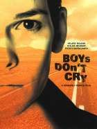 No Image for BOYS DON'T CRY