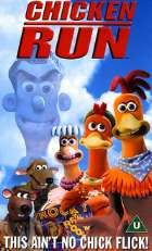 No Image for CHICKEN RUN