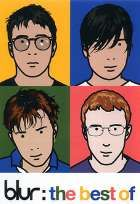 No Image for BLUR: THE BEST OF BLUR