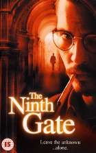 No Image for THE NINTH GATE