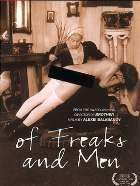 No Image for OF FREAKS AND MEN