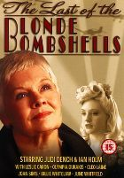 No Image for LAST OF THE BLONDE BOMBSHELLS