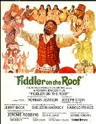 No Image for FIDDLER ON THE ROOF