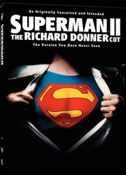 No Image for SUPERMAN 2: THE DONNER CUT