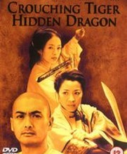 No Image for CROUCHING TIGER HIDDEN DRAGON