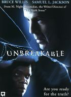 No Image for UNBREAKABLE