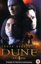 No Image for FRANK HERBERT'S DUNE VOLUME 1