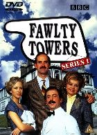No Image for FAWLTY TOWERS SERIES 1