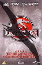 No Image for JURASSIC PARK III