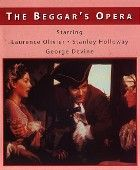 No Image for THE BEGGAR'S OPERA