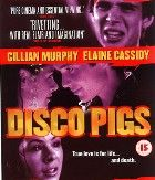 No Image for DISCO PIGS