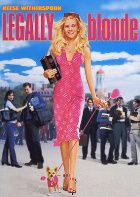 No Image for LEGALLY BLONDE